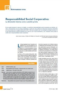 Capital HumanoF