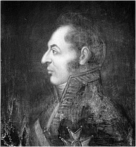 Pedro de Cavallos
