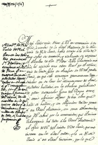 Primera página