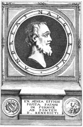 Andrea Navagero Opera Omnia