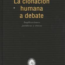 La clonación humana a debate