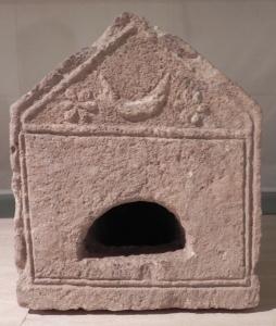 Museo Arqueológico de Cataluña Abásolo 19