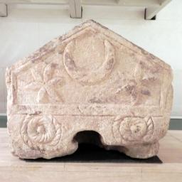 Museo Arqueológico de Cataluña Abásolo 30
