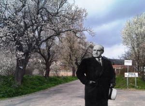 Ortega en Poza de la Sal 1