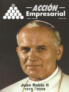 Acción Empresarial num 184 marzo junio 2005