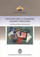 Educacion para la Ciudadanía Razones y reacciones UPSAL