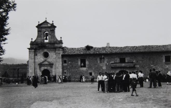 Hospedería Pedrajas