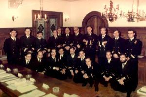 Jornadas Auditoría Ferrol Nov 1984 REC