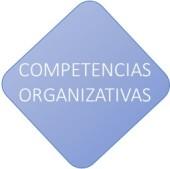 Competencias organizativas