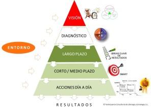 Modelo Estrategia Profesional 2