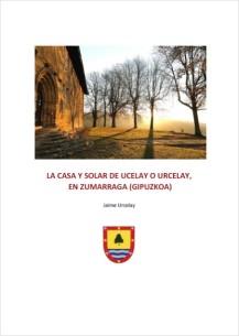 Casa y solar de Urcelay